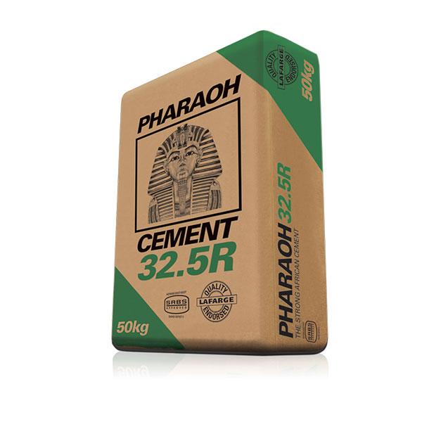 PHARAOH CEMENT 32.5R