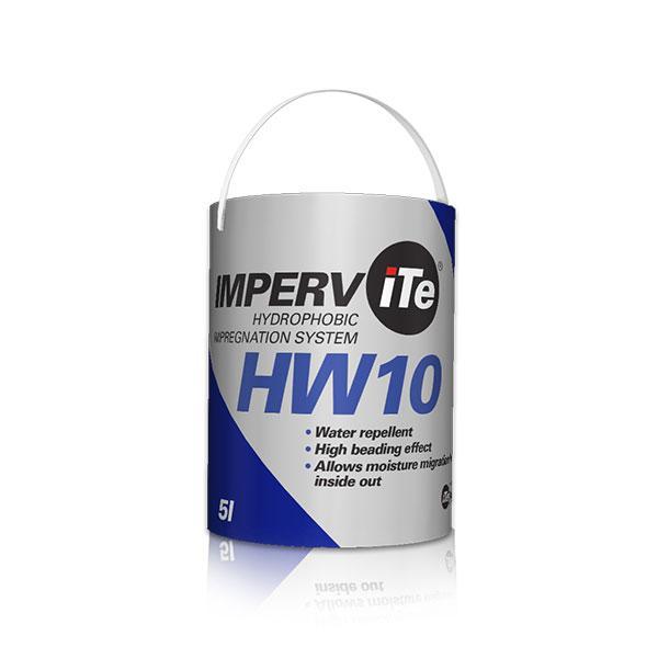 IMPERViTe HW10