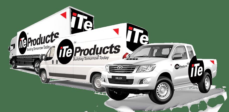 iTe Vehicles