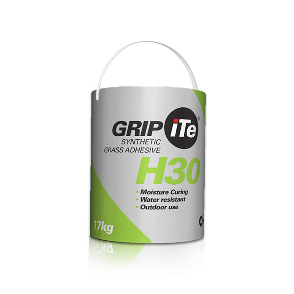 GRIPiTE H30 – Hybrid Adhesive for synthetic grass, 17kg