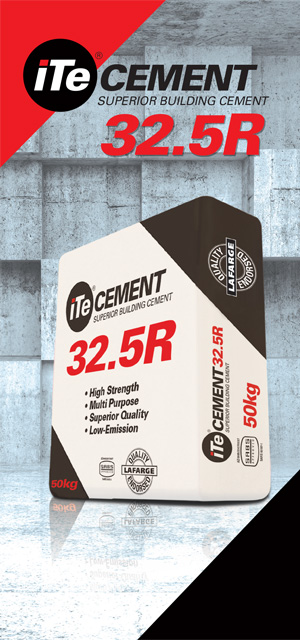 iTe Cement