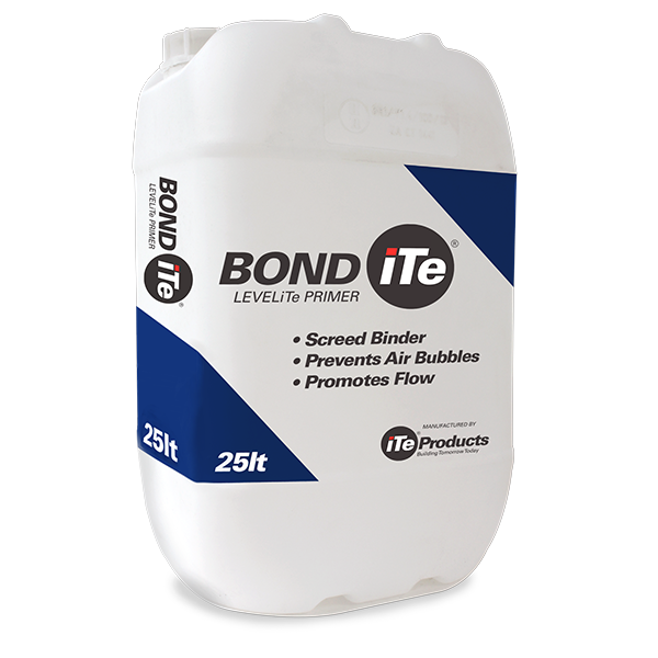 BONDiTe – LeveliTe Primer (Keying and Bonding Agent), 25L