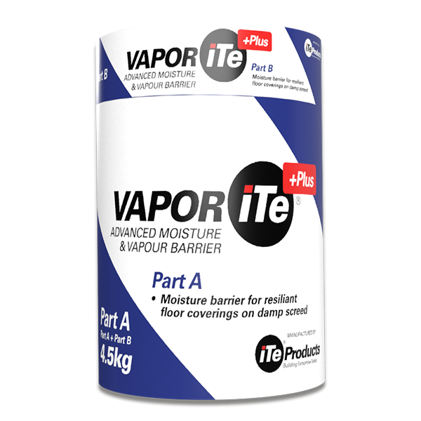 VAPORiTe+Plus - Advanced moisture and vapour barrier, 4.5kg