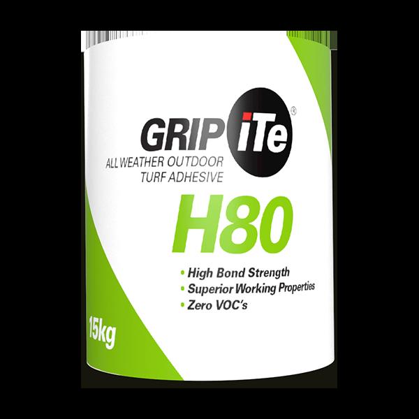 GRIPiTE H80 – Multi-purpose Hybrid Adhesive, 15kg