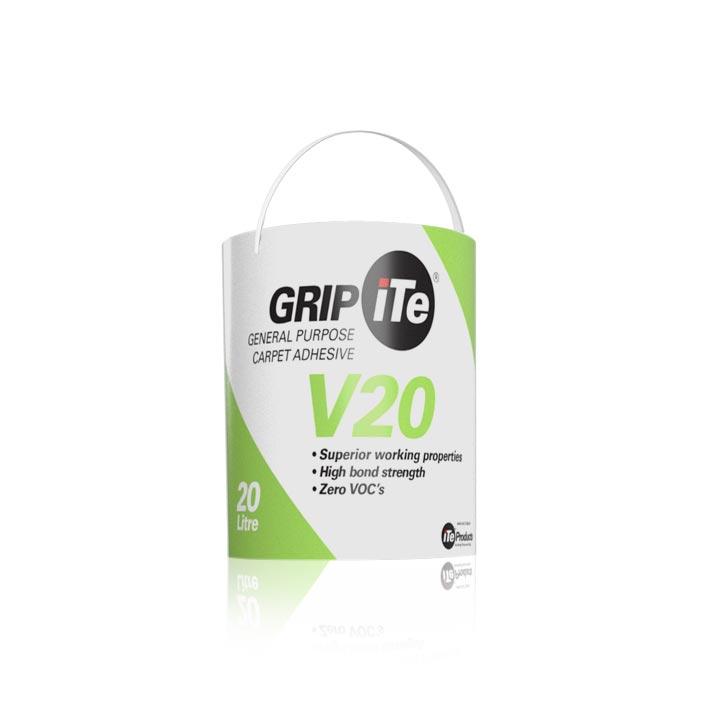 GripiTe V20 Web